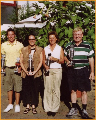 Golf Trophy 2004